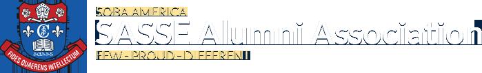 Sasse Alumni Logo